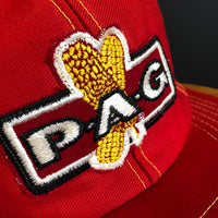 PAG SEEDS. Vintage Swingster Snapback
