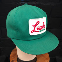 Lemke Corn. Vintage K-Products Snapback