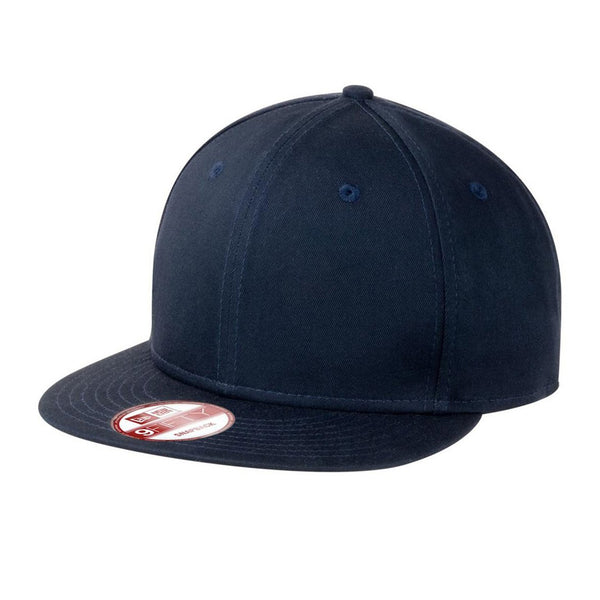 Navy. New Era 9FIFTY Solid Snapback