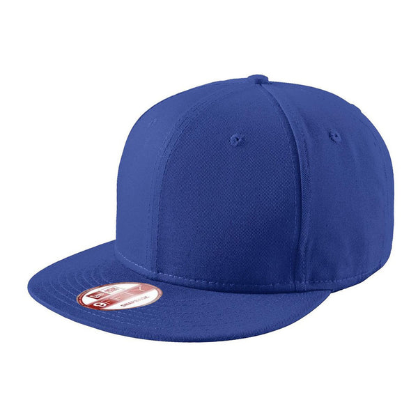 Royal Blue. New Era 9FIFTY Solid Snapback