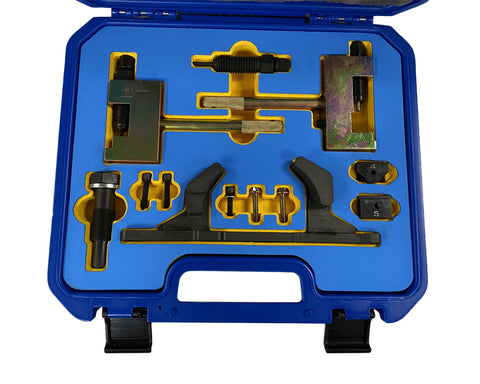 BMW Timing Chain Riveting Toolkit (N43, N45, N46, N47)