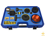BMW Front and Rear Oil Seal Remover and Installer Kit N40/N42/N45/N45T/N46/N46T/N52/N53/N54/N55