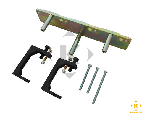 BMW Fuel Injector Removal Tool Kit (N63, S63 engine)