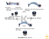 BMW Upper Sub Frame Bushing Extractor Installer Kit (Hydraulic) F-Series