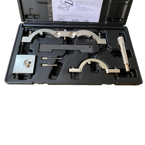 Chevy 1.4L Chain-Driven Timing Tool Kit