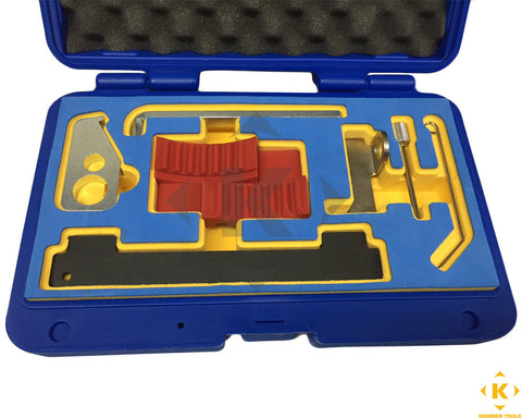Chevy Engine Timing Tool Kit for 1.4L, 1.6L and 1.8L