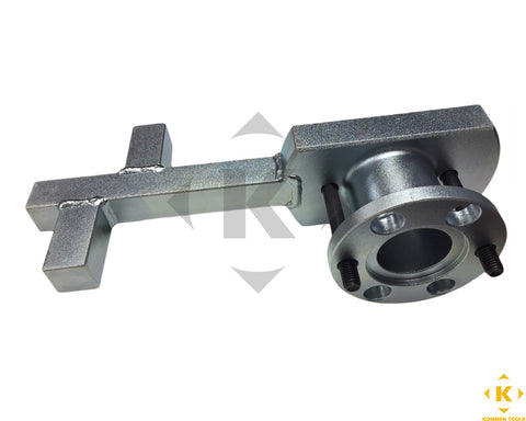 Jaguar and Land Rover Crankshaft Holding Tool (5.0L V8)