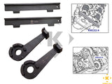 VW Audi Camshaft Timing Chain Tool Kit (4.2L - 8 cylinders engine)
