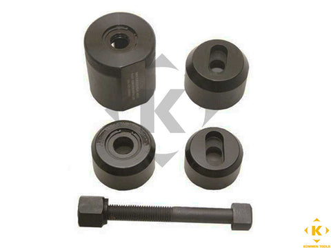 BMW Rear Axle Bushing Tool