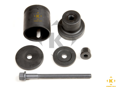 BMW E46 E85 Rear Differential Mount Bushing Tool