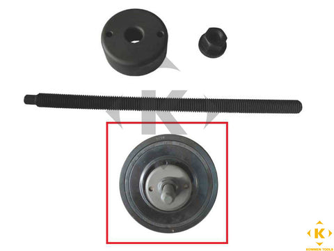 Mini Cooper S Crankshaft Pulley Installer (R53/W11)