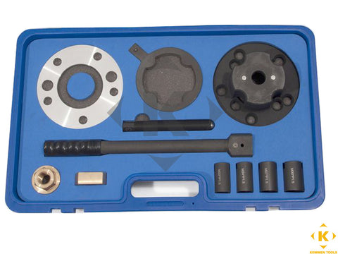 BMW Output shaft extractor and installer tool