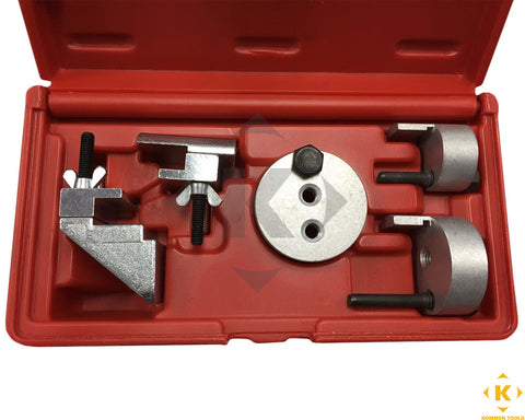 Belt Installation Tool Set (5 Pieces)