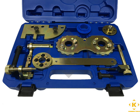 Volvo Camshaft Alignment Tool Kit for B4204 8 Speed Transmission