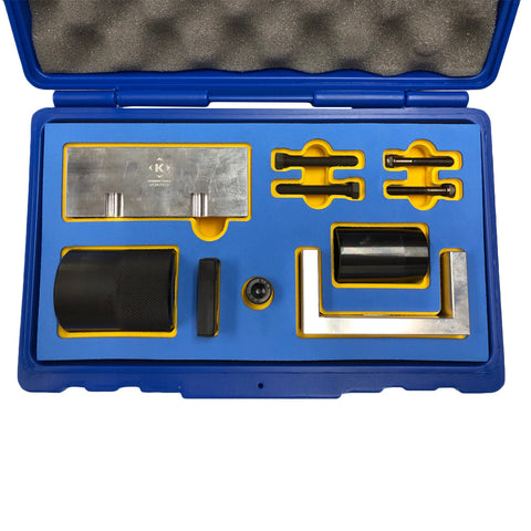 Volvo / Ford 2.5L Timing Tool Kit (999-5765, 303-1183, 303-1180)