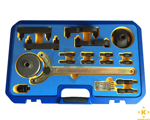VW Audi Timing Kit for 2.5 5 CYL, 3.0 V6, 3.2 V6, 4.2 V8 5.2 V10 Engine