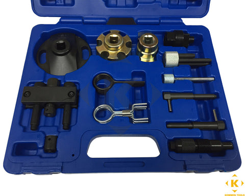 VW & AUDI V6/V8 Diesel Engine Timing Kit