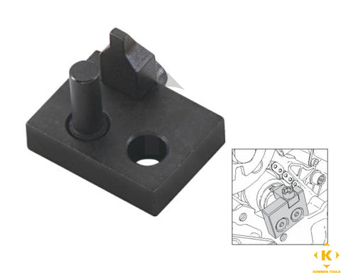 VW Audi Valve Timing Adjustment Tool T10332