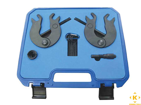 VW Audi 3.0L Timing Tool Set (T40028, T40030, T40026, T40011)