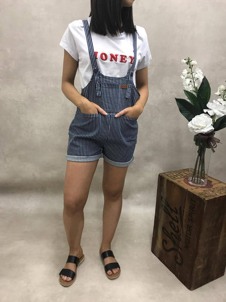 Science Fiction Overalls