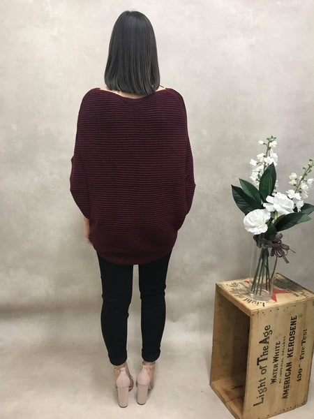 Miracle Knit