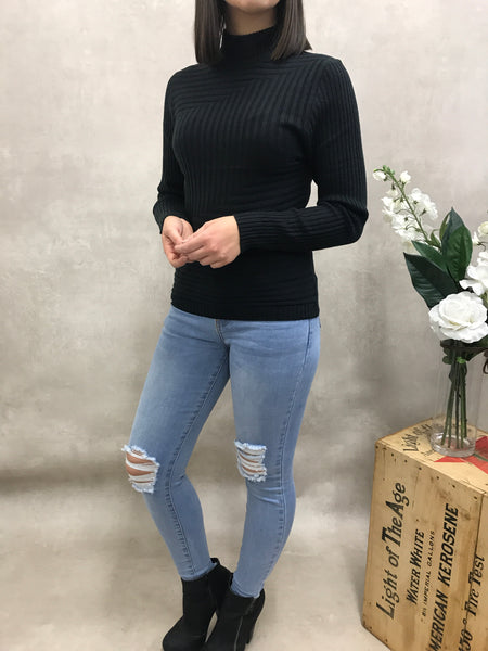 Independent Knit Top