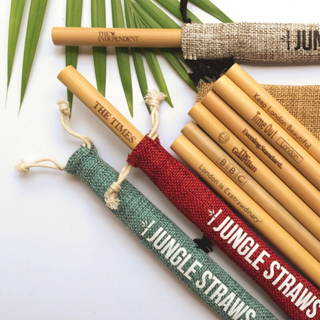 Personalised Bamboo Products