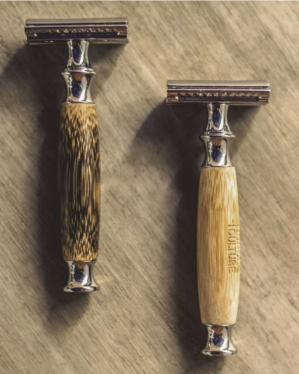 Bamboo Safety Razors UK
