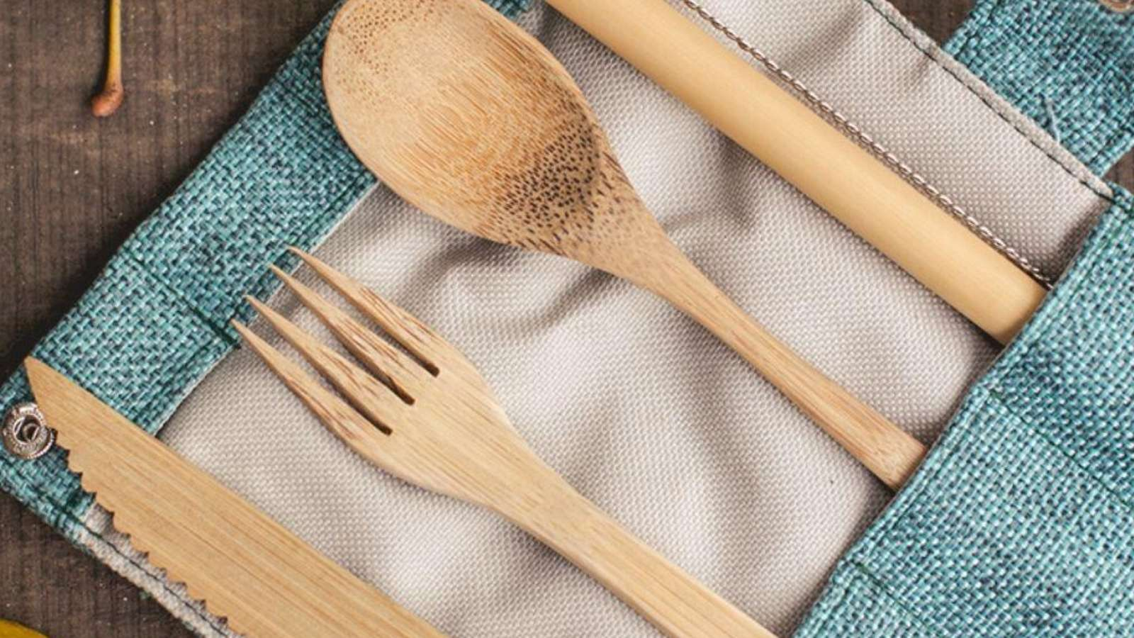 Where can I buy bamboo cutlery?