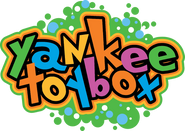 Yankee Toy Box