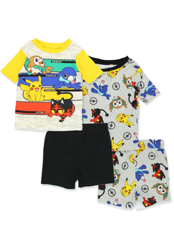 21PK203BSS-nintendo-pokemon-pikachu-boys-2fer-4-piece-cotton-short-sleeve-shorts-pajamas-set__1.jpg