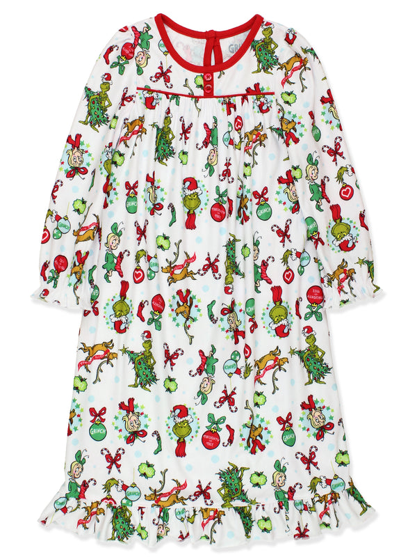 KY219204SE-dr-seuss-how-the-grinch-stole-christmas-komar-kids-girls-granny-gown-nightgown-pajamas__
