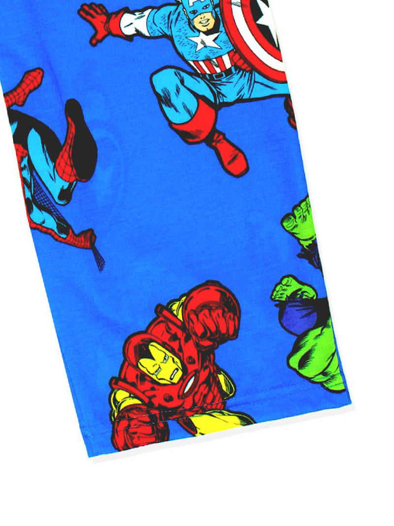 Avengers Boys Lounge Pajama Pants