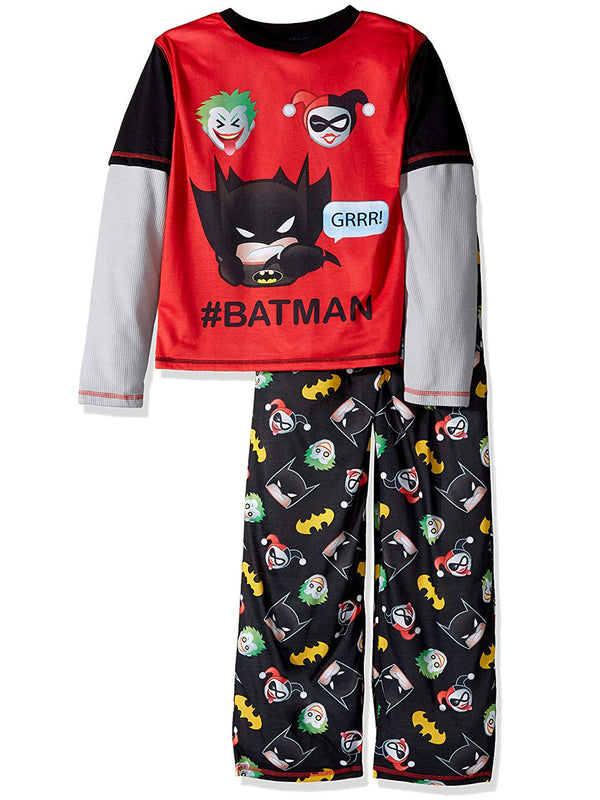 K183308BM Batman & Villains Long Sleeve PJs_1.jpg