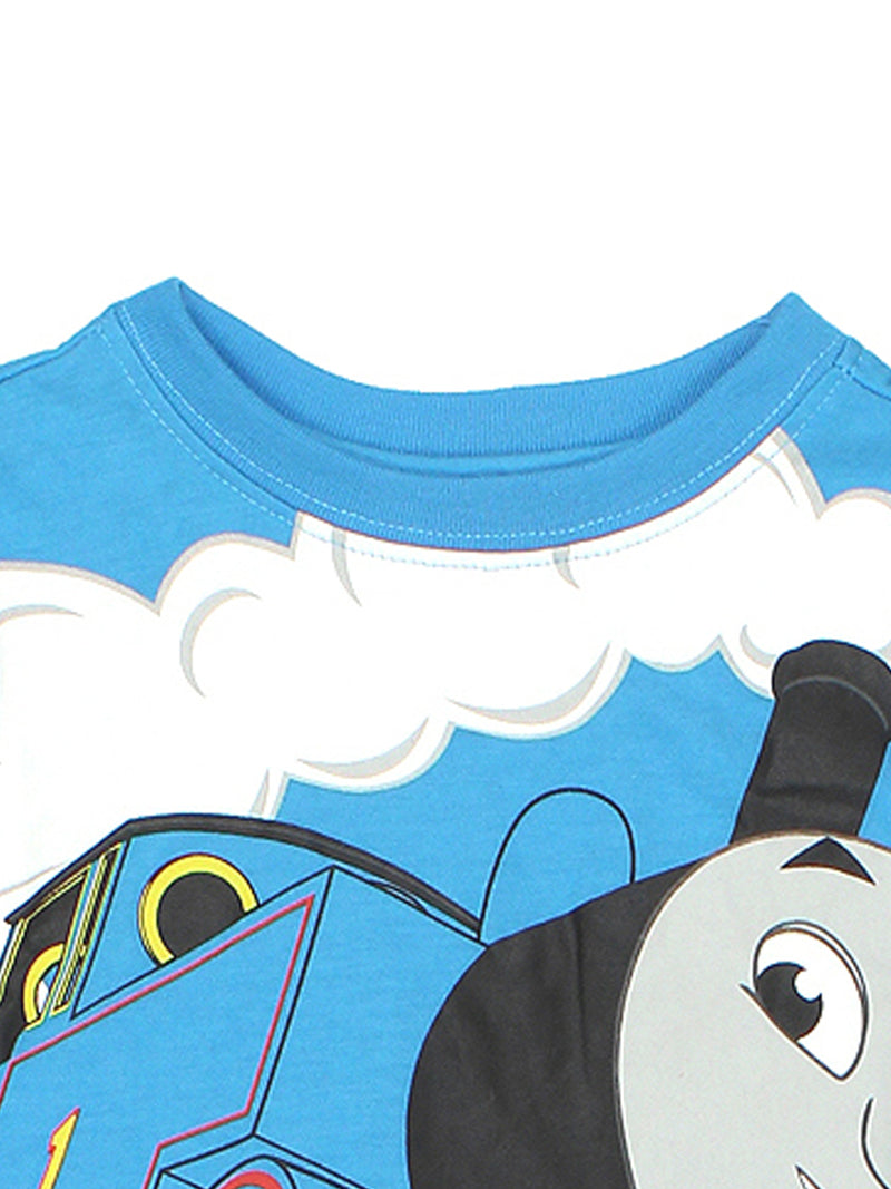 Thomas the Train & Friends Toddler Boys Long Sleeve T-Shirt