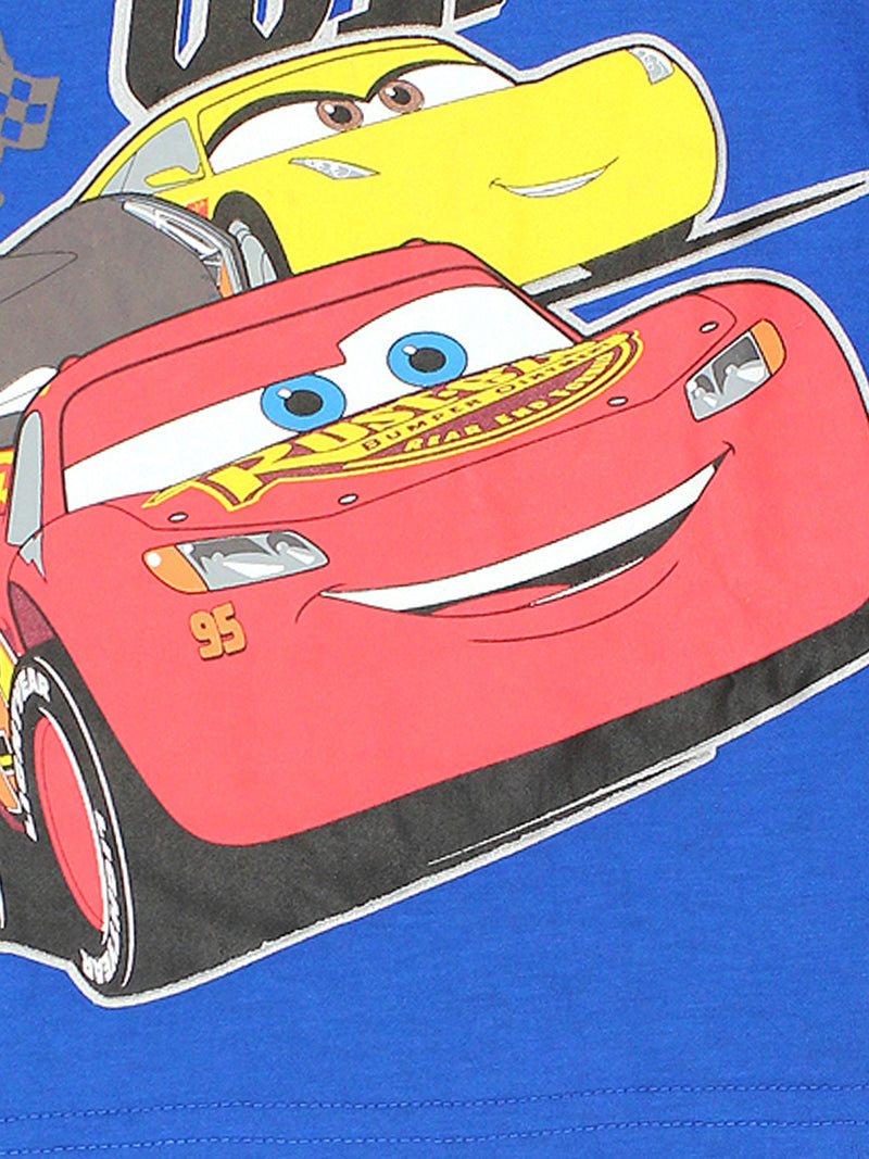 Disney Cars 3 Boys Short Sleeve Tee (Toddler)