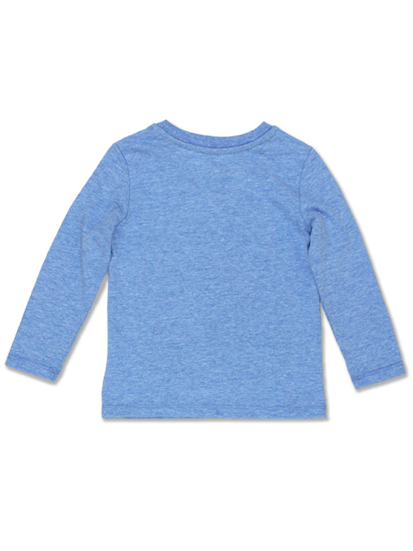 Daniel Tiger Toddler Boys Long Sleeve Tee