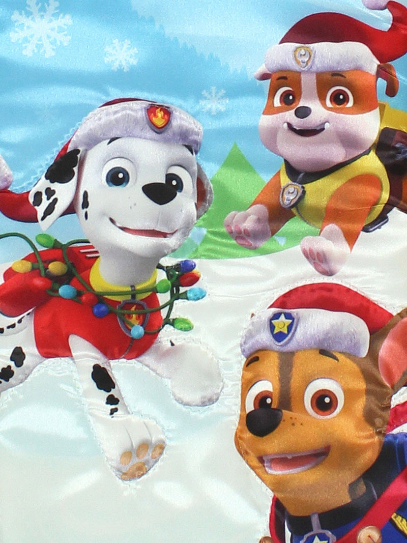 Paw Patrol Boys Girls Kurt Adler Christmas Holiday Stocking
