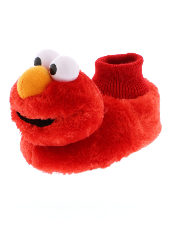 Elmo Cookie Monster Toddler Boys Girls Sock Top Slippers