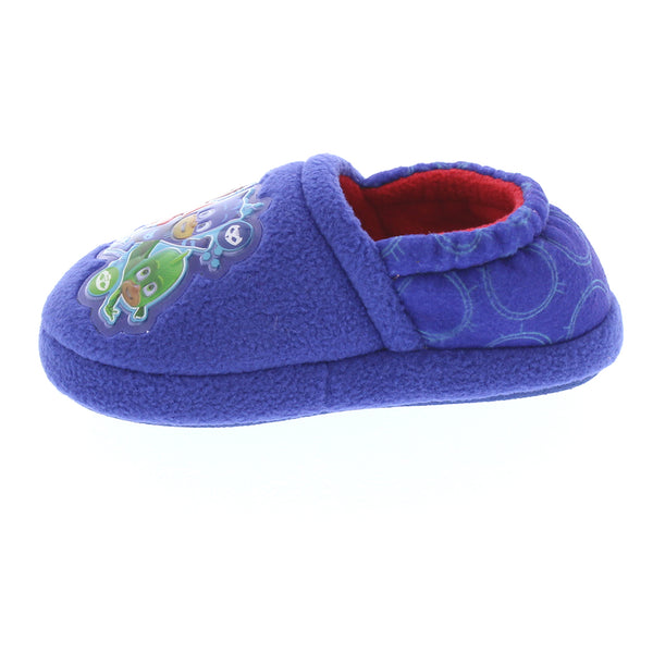 PJ Masks Boys Toddler Aline Slippers