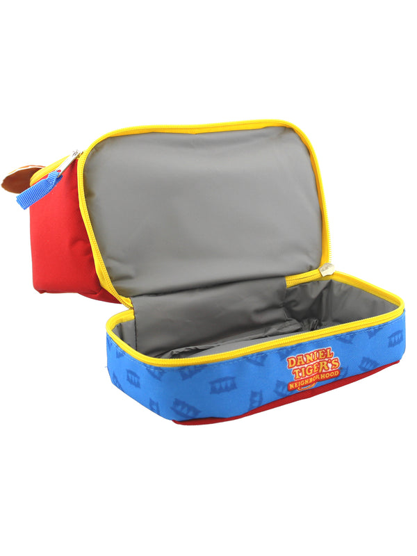 Daniel Tiger Soft Dual Compartment Lunch Box