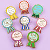 OKAY-IST AWARDS Pin Collection & Freebies