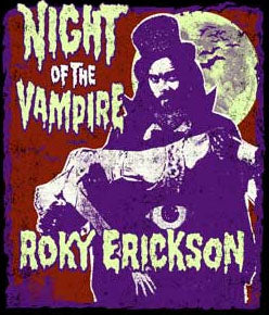 Night of the Vampire. Top 5 halloween tracks to get your spook on