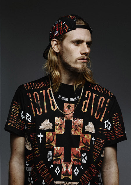 Marcelo Burlon, FW 2015 collection County of Milan