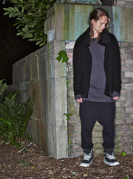 Thom Krom Spring Summer 2014 collection