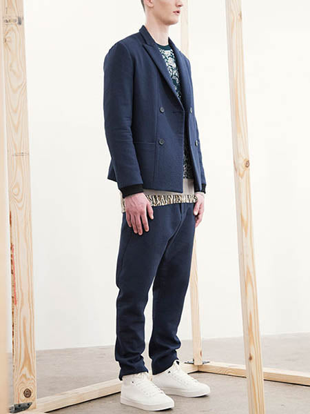comeforbreakfast-FW2013-2014 men collection lookbook
