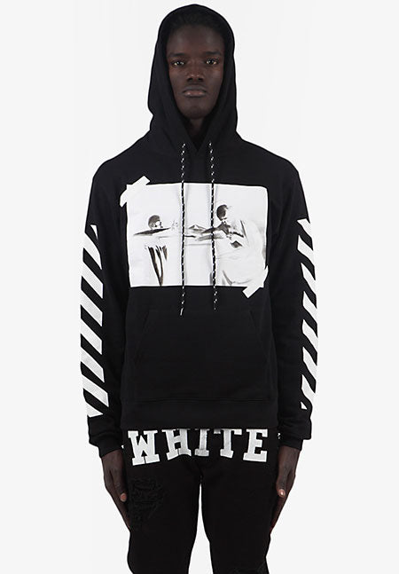 Off-White, FW 2015 collection - Milan