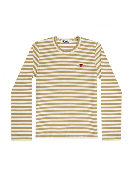 Striped T-Shirt Men