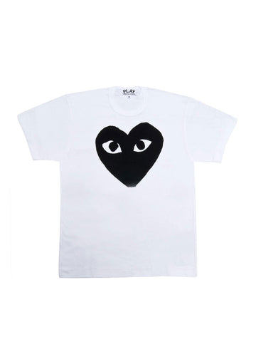 Heart T-Shirt Men