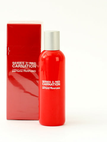 Serie 2: Red Carnation